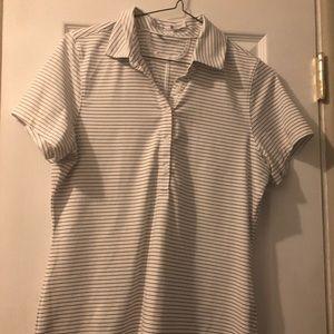 Under Armour Women's Heat Guard polo shirt